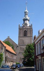 Grote Kerk van Overschie